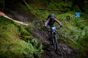 Photo of Toni FRYER at Grizedale