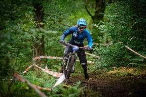 Photo of Martha GILL at Grizedale