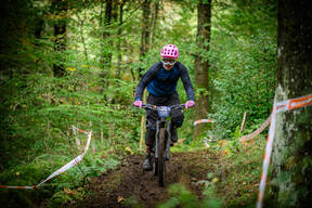 Photo of Vincent LEONARD at Grizedale Forest