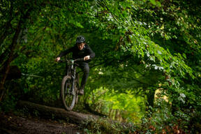 Photo of Charlie SIMS at Queen Elizabeth Country Park