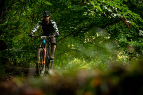 Photo of Mark BAKER (vet) at Queen Elizabeth Country Park