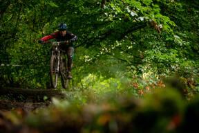 Photo of James DUNCAN (mas) at Queen Elizabeth Country Park