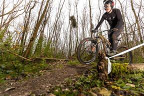 Photo of Shaun DUGGAN at QECP