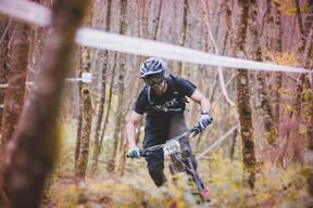Photo of Ryan SHAW at QECP