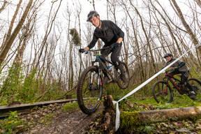 Photo of Jonathan SMITH (mas1) at QECP