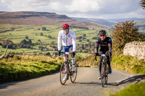 Photo of Chris SUTCLIFFE at Swaledale