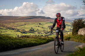 Photo of Chris LEAT at Swaledale