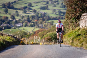 Photo of Alan PEART at Swaledale