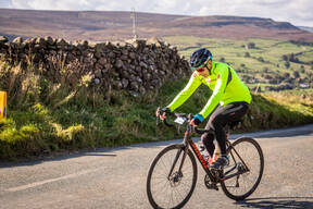 Photo of John MCNEILL at Swaledale