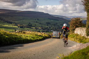 Photo of Claire GREEN (2) at Swaledale