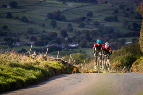 Photo of Barney GREEN at Swaledale