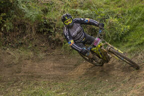 Photo of Lloyd MARONEY at Penshurst