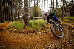 Photo of Conan FINCH at Fort William