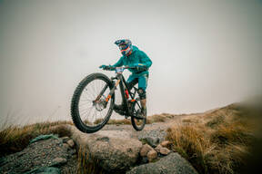 Photo of Michael MAUCHLINE at Fort William