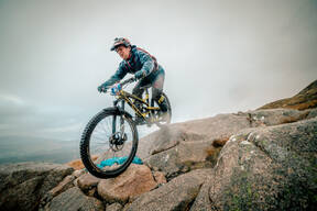 Photo of Andrew DOIG at Fort William