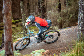 Photo of Rory BLACKIE at Fort William