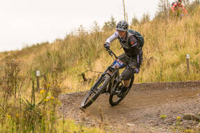 Photo of Peter HARDY (2) at Fort William