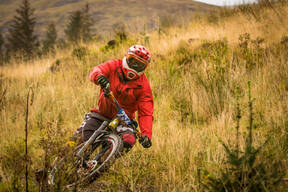 Photo of Peter SHEVLIN at Fort William