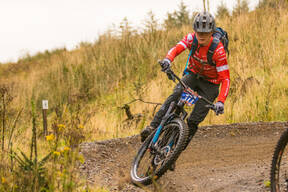 Photo of Kian MCNEIL at Fort William