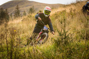 Photo of Ronan WHITE at Fort William