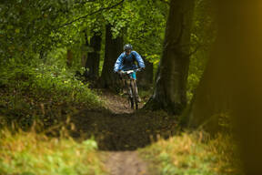 Photo of Adam POTTER at Queen Elizabeth Country Park