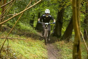 Photo of Paul PATERSON (htl) at Queen Elizabeth Country Park