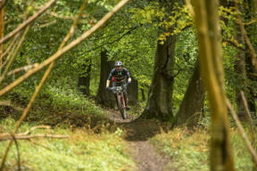 Photo of Andy DEEKS at Queen Elizabeth Country Park