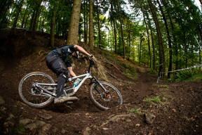 Photo of William LAWS at FoD