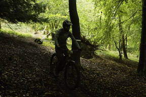 Photo of Josh WILLIAMS (u19) at Queen Elizabeth Country Park