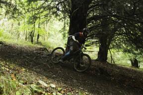 Photo of Alex HENDERSON (jun) at Queen Elizabeth Country Park