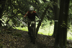 Photo of Oliver FENTON at Queen Elizabeth Country Park