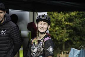 Photo of Rhiannon GUNNER at QECP