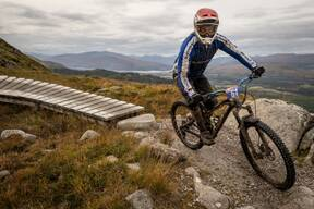 Photo of Lewis COWE at Fort William