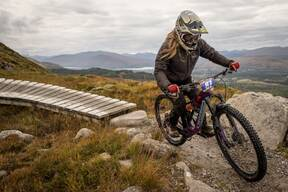 Photo of Claudia FORBES-WALKER at Fort William