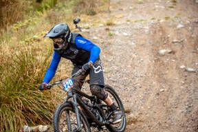 Photo of Nathan ROBERTSON at Fort William