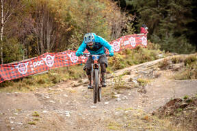 Photo of Daniel EASSON at Fort William