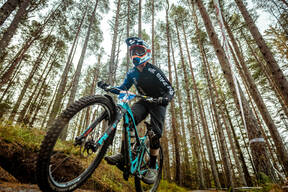Photo of Zac ARMSTRONG at Fort William