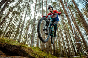Photo of Dean SIMONS at Fort William