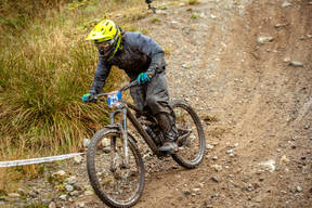 Photo of Max BOARDMAN at Fort William