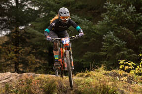 Photo of Anna RIDDELL at Fort William