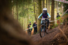 Photo of Tess CAKEBREAD-BROWN at Rogate