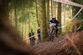 Photo of Billy COLVIN at Rogate