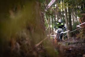 Photo of Max FARLOW at Rogate