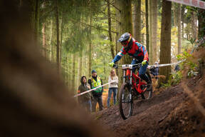 Photo of Miles SINCLAIR at Rogate