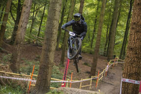 Photo of Dave VALLER at Rogate
