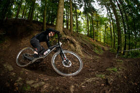Photo of Martin ASTLEY at FoD
