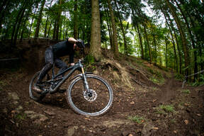 Photo of Ian BIDDLE at FoD