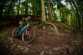 Photo of Jon EDWARDS (ebik) at Forest of Dean