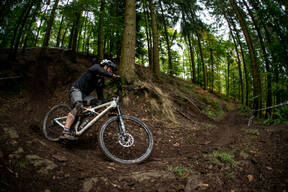 Photo of Stuart MCCARTHY (gvet) at FoD