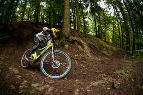 Photo of Matt PAGE at Forest of Dean